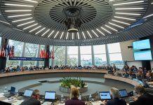 Conseil Europe lutte discrimination inégalités pandémie situation crise intelligence artificielle numérisation traçage contacts données