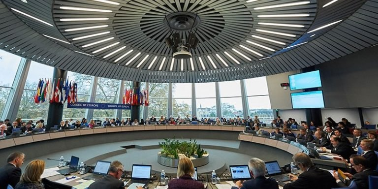 Council of Europe wants to use artificial intelligence to fight discrimination