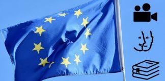 texte loi européenne intelligence artificielle éducation culture audiovisuel éthique protection des données propriété intellectuelle algorithmes