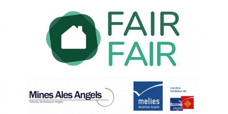 FairFair, start-up biterroise, lève 400 000 euros pour sa plateforme intelligente multimétiers