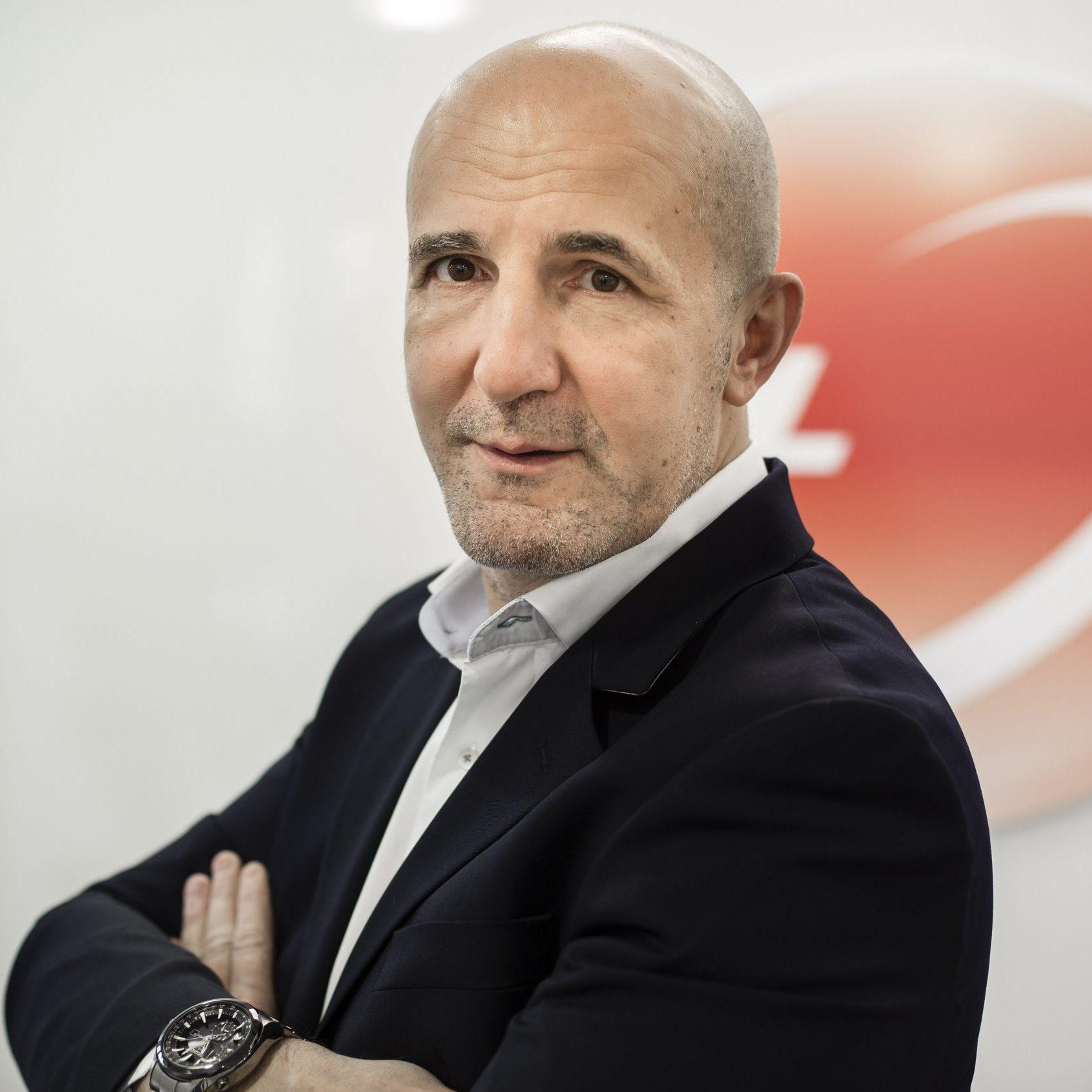 Jean-Marc Thoumelin