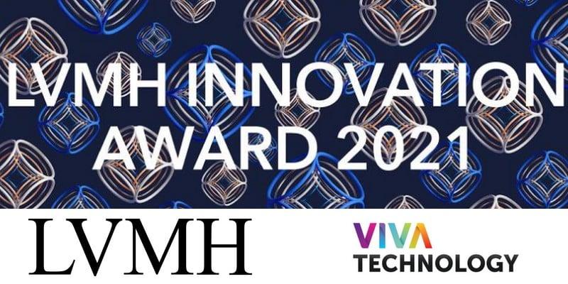 Dans le cadre de la cinquième édition du LVMH Innovation Award, 28 start-up ont été sélectionnées. Grâce à ce prix dédié à l'innovation, les finalistes