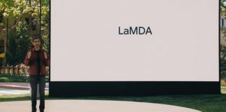 LaMDA google développement chatbot agent virtuel conversation dialogue transformer NLP TAL éthique
