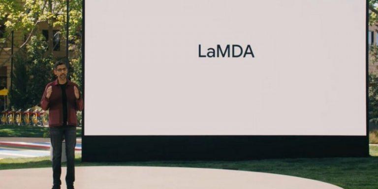 Google I/O : annonce du chatbot LaMDA, capable de dialoguer naturellement avec un humain
