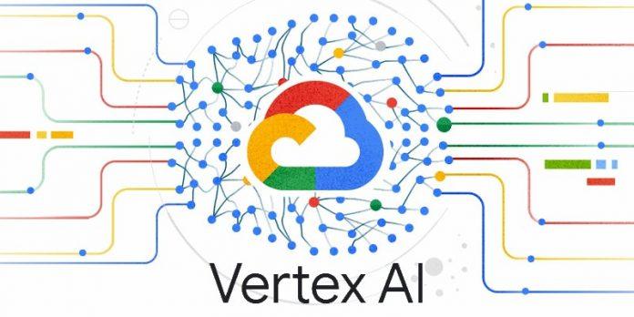Vertex AI plateforme machine learning modèles MLOps data gestion maintenance conception développement modèles ML