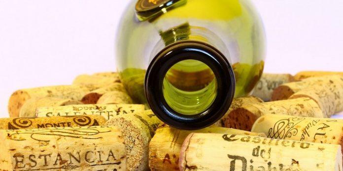 DIAM bouchage CEA Tech chercheurs modèle machine learning classification automatique imagerie rayons x étanchéité bouchon liège vin