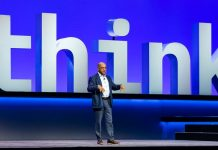 IBM conférence Think innovations informatique quantique intelligence artificielle cloud hybride plateformes assistant virtuel gestion données