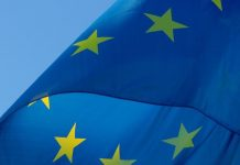drapeau europe frontex