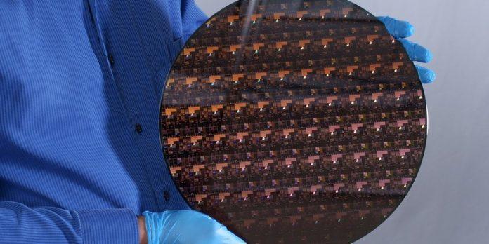 puce IBM recherche matériaux semi-conducteurs 2 nm intelligence artificielle exploration spatiale 5G processeurs
