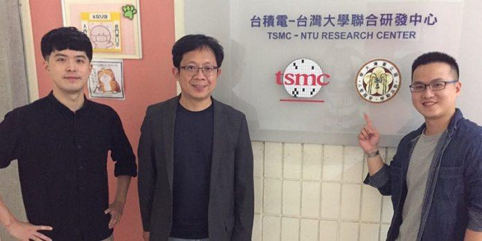 MIT TSMC NUT recherche gravure 1 nanomètre puce matériaux bidimensionnels tridimensionnels transistor