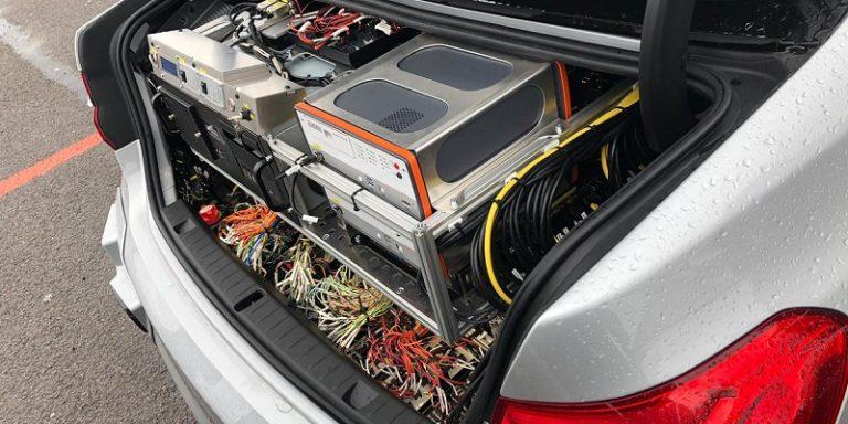 Allemagne : Le Bundestag approuve le nouveau cadre législatif sur les véhicules autonomes