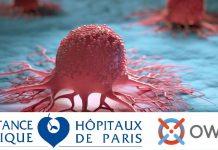 APHP Owkin machine learning oncologie tumeur cancer pancréas publication article résultats annonce immunologie solution intelligence artificielle