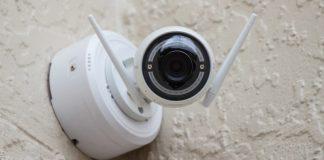 Axis Communications caméra vidéosurveillance