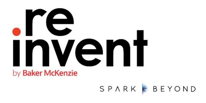Baker McKenzie SparkBeyond stratégie partenariat collaboration transition digitale numérique