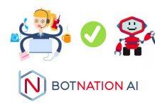 Botnation enquête étude relation client technologies intelligence artificielle