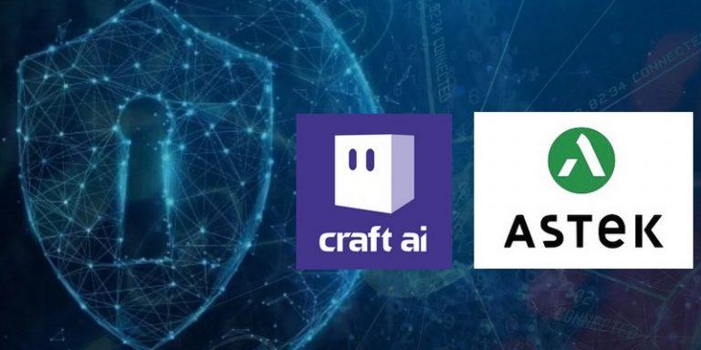 Astek et Craft AI présentent leur solution de machine learning dans le domaine de la cybersécurité