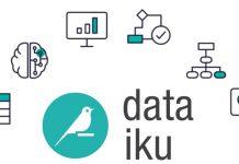 Dataiku solution cloud computing big science data marketplace