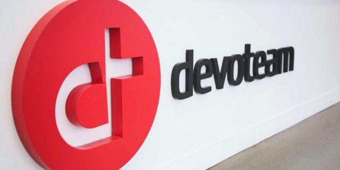 Devoteam acquisition Integrity conseil technologie audit cybersécurité plateforme cloud