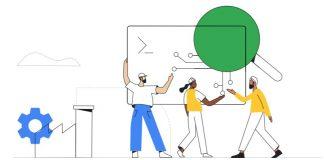 google cloud sondage enquête intelligence artificielle industrie dirigeants stratégies cloud