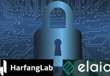 HarfangLab start-up fonds d'investissement levée fonds Elaia logiciel EDR développement commercialisation