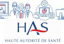 Haute autorité de santé stratégie données