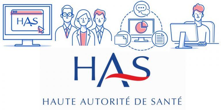 La Haute Autorité de Santé dévoile sa stratégie 2021-2024 sur l'usage des données de santé