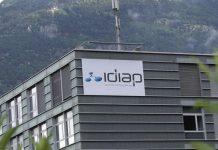 Idiap SEFRA accord signature stratégie intelligence artificielle transition technologie économie budget augmentation