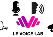 Le Voice Lab levée fonds 4,7 millions euros projet marketplace solution vocales données vocales assistant vocal