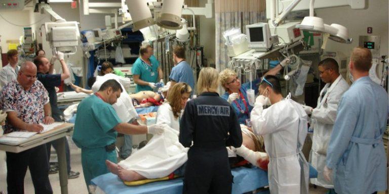 Logistique médicale : un système prend en compte l'environnement pour se déplacer dans des situations d'urgence