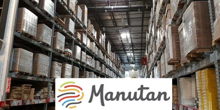 Le groupe Manutan opère une transformation digitale de sa supply chain et de son système d'information