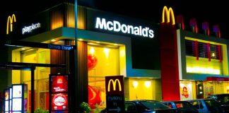 McDonalds machine learning data science stratégie transformation numérique
