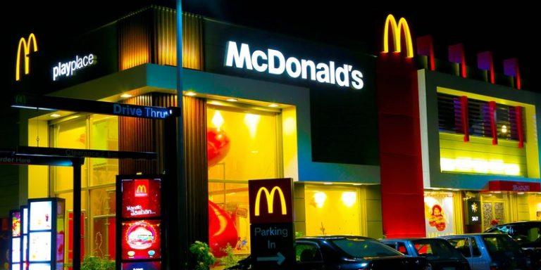 McDonald's mise sur la data science et le machine learning pour sa transformation digitale