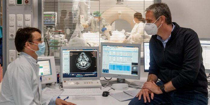 chercheurs modèle protection des données federated learning deep learning données protection santé médecine radiologie