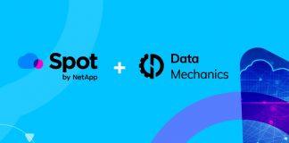 NetApp acquisition DataMechanics cloud big data solution
