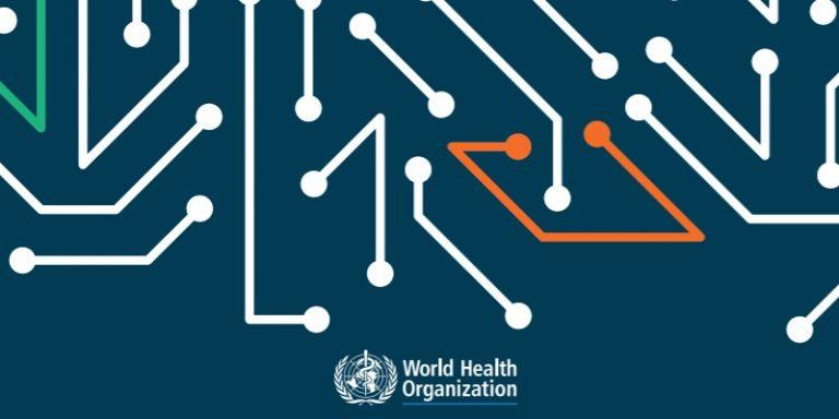 L'OMS publie son rapport mondial sur l'intelligence artificielle appliquée au domaine de la santé
