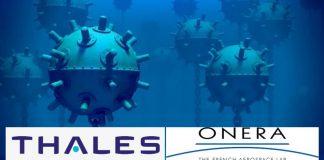 Thalès Onera Projet recherche drone automatisé système décision architecture