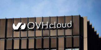 OVHcloud bourse capitalisation entrée cotation développement déploiement stratégie