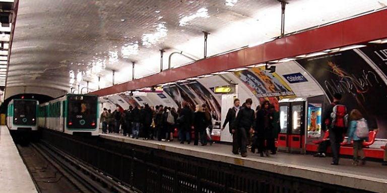 La RATP s'associe avec Systran pour proposer des annonces voyageurs en plusieurs langues