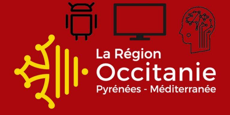 11 projets de thèse liés à l'intelligence artificielle vont recevoir une aide de la région Occitanie