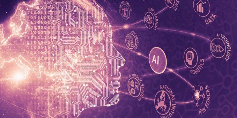 La commission européenne publie son rapport sur le déploiement des stratégies nationales autour de l'intelligence artificielle