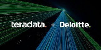 Teradata Deloitte collaboration partenariat outil stockage données multicloud cloud entreprises