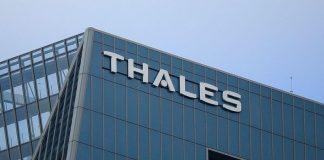 Thalès étude rapport sondage entreprises environnement cloud big data protection données