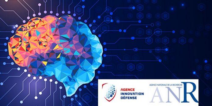 ASTRID AID ANR appel à projets intelligence artificielle défense