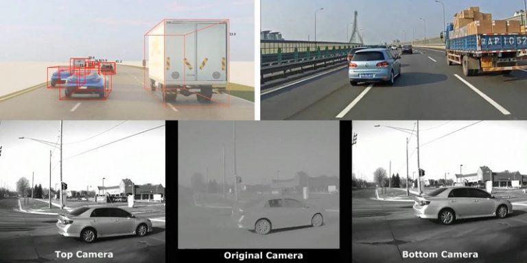 ZF et Cognata s'associent pour accélérer la validation des systèmes d'aide à la conduite grâce à l'IA