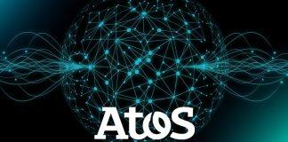 Atos ThinkAI intelligence artificielle solutions application calcul haute performance