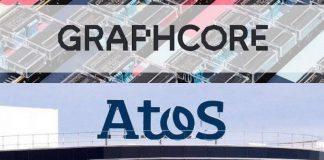 Atos Graphcore partenariat collaboration solution innovantes calcul haute performance microprocesseurs outil plateforme