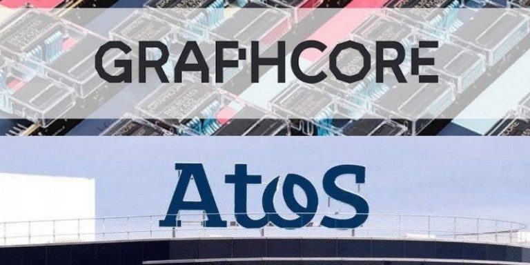 Atos et Graphcore annoncent leur partenariat pour concevoir des solutions de calcul haute performance