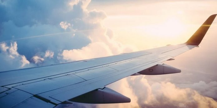 avion environnement intelligence artificielle machine learning écologie kérozène
