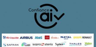 Confiance AI comité IA confiance industrie appel à manifestation d'intérêt start-up PME projets innovation cas usage