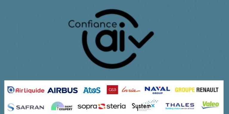 Confiance.ai lance son appel à manifestation d'intérêt à destination des PME et start-up deeptech